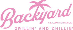 Image of Backyard Logo