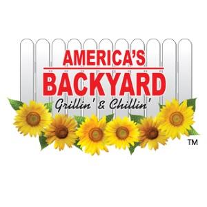 America's Backyard Logo