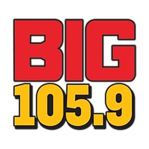 Big 105.9 Logo