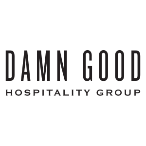 Damn Good Hospitality Group Logo