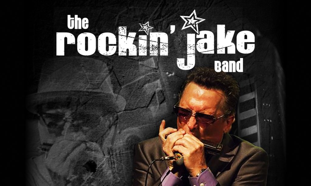 Image of the Rockin' Jake Band