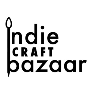 Indie Craft Bazaar Logo