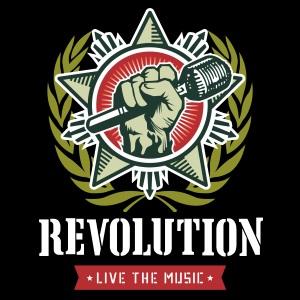 Revolution Live Logo