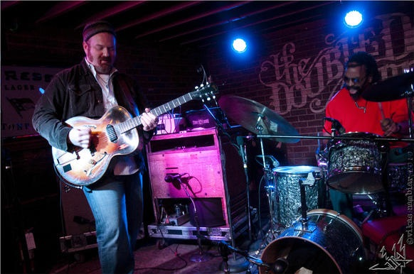 Image of the Bobby Lee Rodgers Band