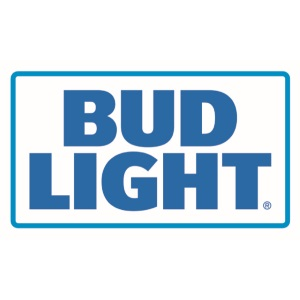 Image of the Bud Light Logo