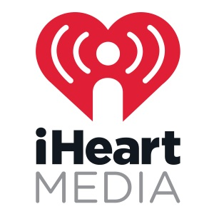 Image of iHeart Media Logo