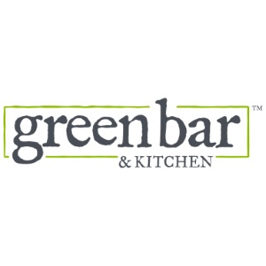 Green Bar & Kitchen Logo
